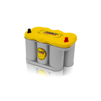Optima D24F Yellowtop Deep Cycle Battery