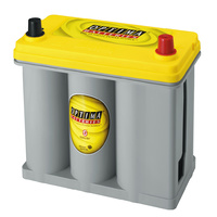 Optima D51R Yellowtop Deep Cycle Battery