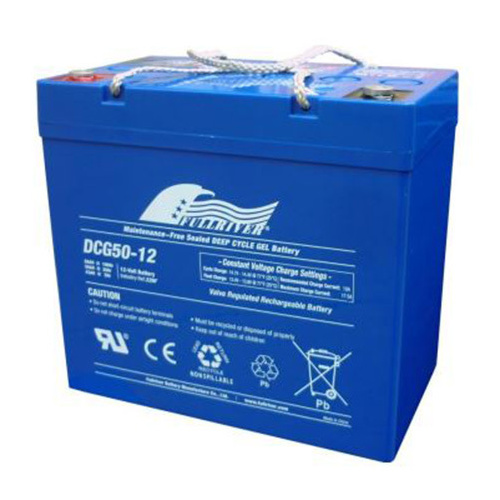 Fullriver Battery DCG50-12B
